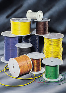 Watlow SERV-RITE Wire and Cable